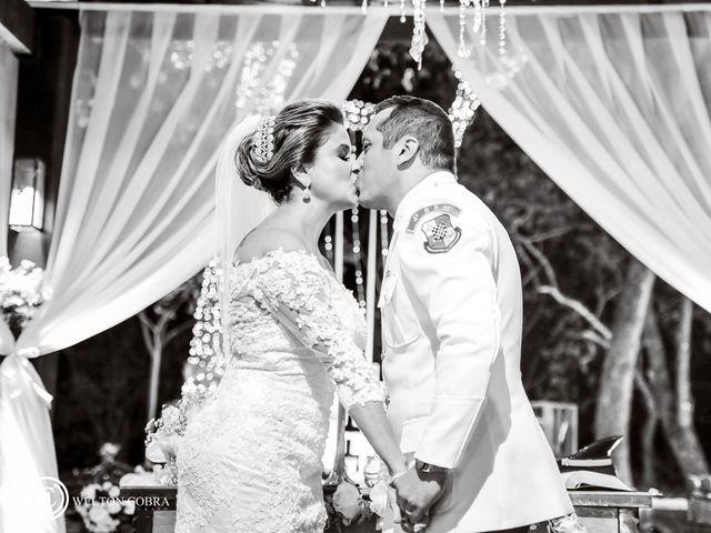 O casamento de Alessandro e Lileine em Várzea Grande, Mato Grosso 10