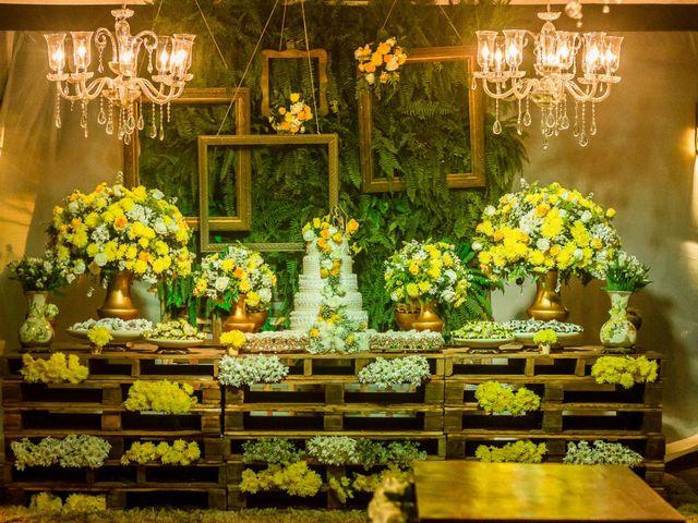 O casamento de Alessandro e Lileine em Várzea Grande, Mato Grosso 14