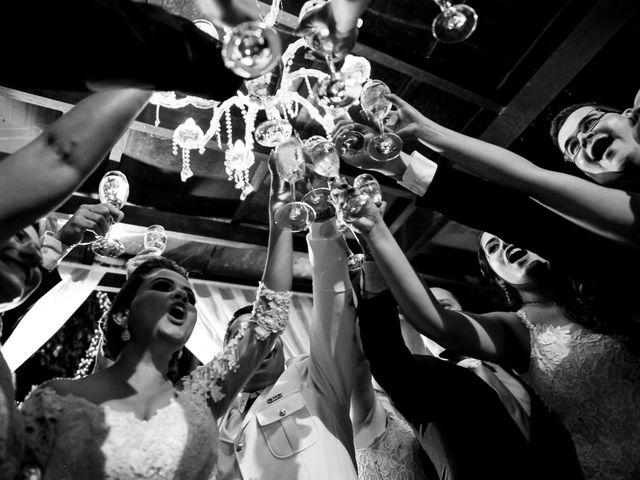 O casamento de Alessandro e Lileine em Várzea Grande, Mato Grosso 15