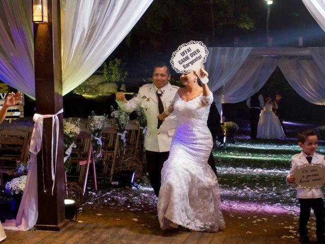 O casamento de Alessandro e Lileine em Várzea Grande, Mato Grosso 16