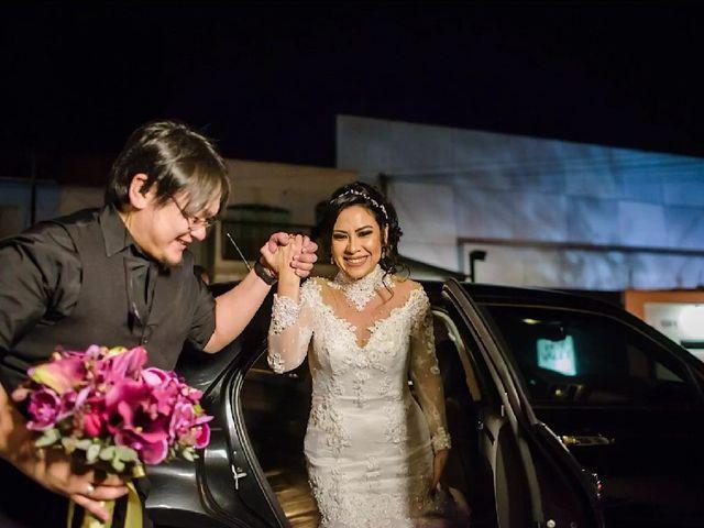 O casamento de MARCIO  e LORENA  em São Paulo, São Paulo 4