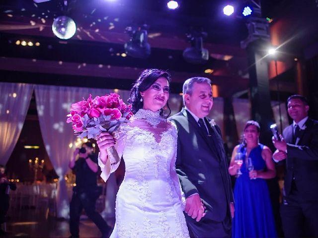 O casamento de MARCIO  e LORENA  em São Paulo, São Paulo 1