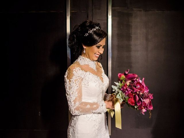 O casamento de MARCIO  e LORENA  em São Paulo, São Paulo 12