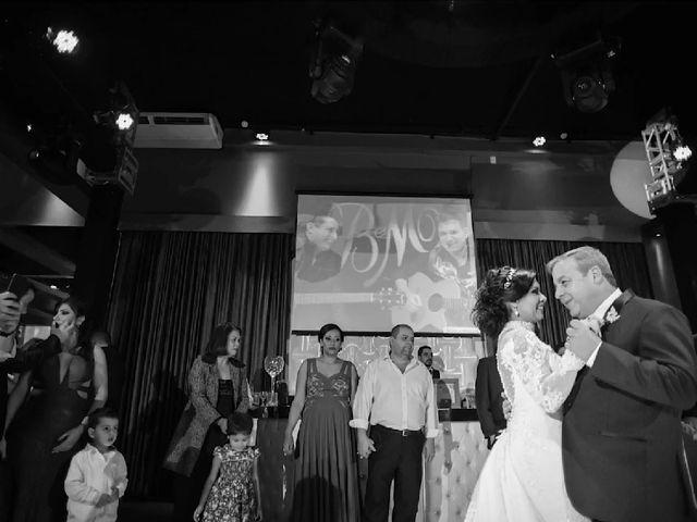 O casamento de MARCIO  e LORENA  em São Paulo, São Paulo 22