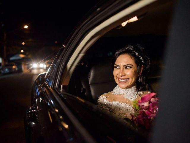 O casamento de MARCIO  e LORENA  em São Paulo, São Paulo 25