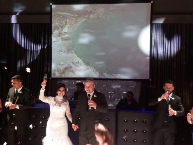 O casamento de MARCIO  e LORENA  em São Paulo, São Paulo 28