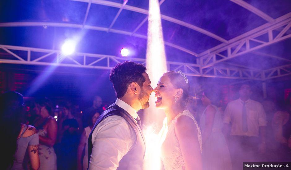 O casamento de Jimi e Amanda em Porto Alegre, Rio Grande do Sul