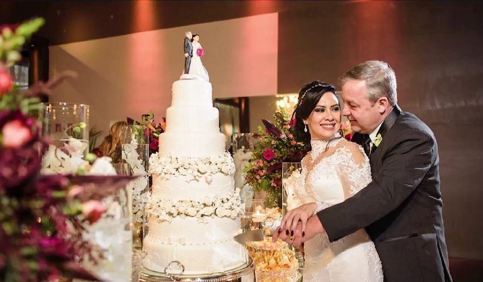 O casamento de MARCIO  e LORENA  em São Paulo, São Paulo