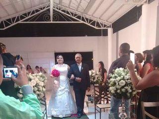 O casamento de Sheila e Lenilson 3