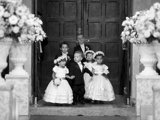 O casamento de Roberta e Lucas 3