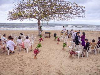 O casamento de Bruna e Dan 2