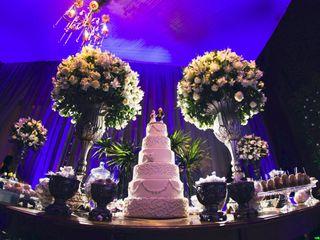 O casamento de Daiana e Ruy 2