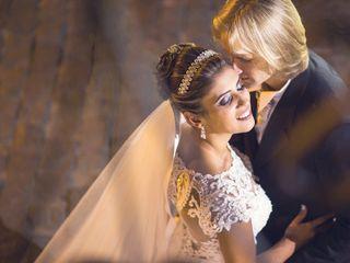 O casamento de Daiana e Ruy