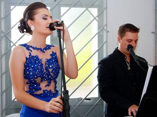 O casamento de Ana Paula e Leandro 1