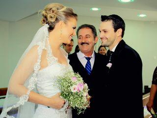 O casamento de Ana Paula e Leandro 2
