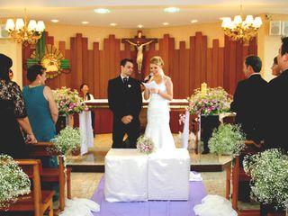 O casamento de Ana Paula e Leandro 3