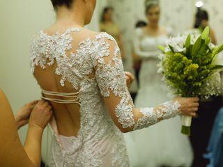 O casamento de Katrina e Thiago 3