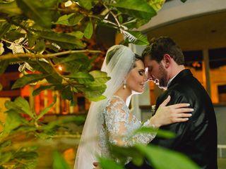 O casamento de Katrina e Thiago
