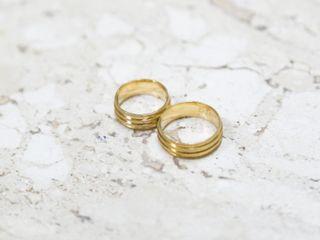 O casamento de Talita e Marcelo 1