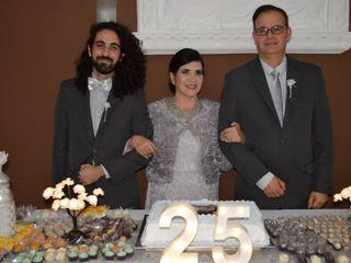 O casamento de LOEIDE  e WALDEMAR 1