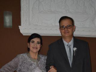 O casamento de LOEIDE  e WALDEMAR