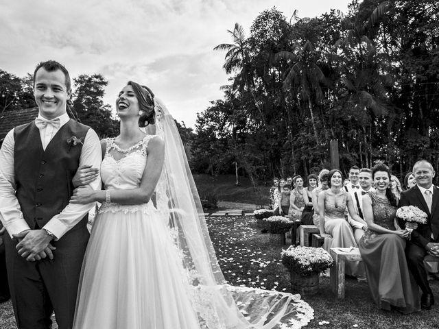 O casamento de Michelle e Gustavo