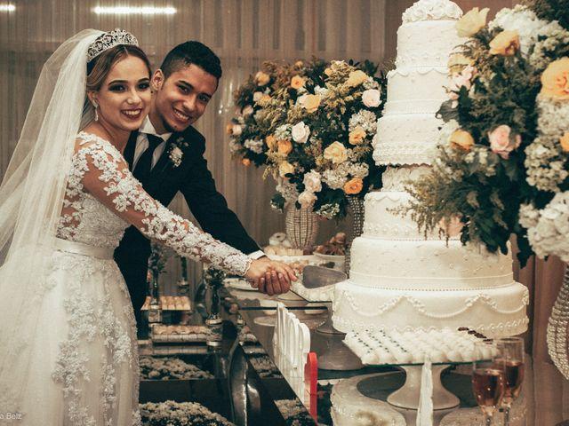 O casamento de Rebeca e João Marcos