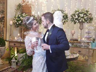 O casamento de Ana Carolina e Fellipe