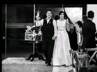 O casamento de Carolina e Renato 3
