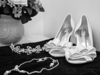 O casamento de Daniella e Lucas 3