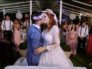 O casamento de Thauanny Vanessa e Thiago Bruno