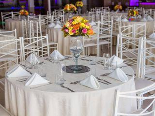 O casamento de Ligia e Ederson 2