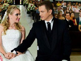 O casamento de Suelin e Valter 2