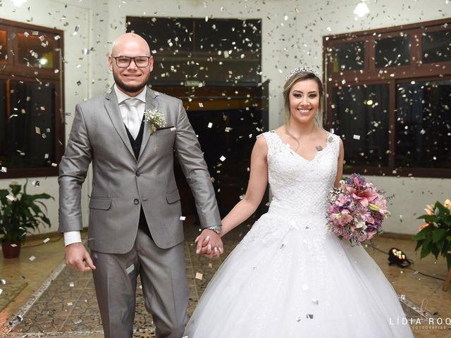 O casamento de Karczeski e Jeferson em Tramandaí, Rio Grande do Sul 2
