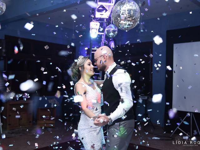 O casamento de Karczeski e Jeferson em Tramandaí, Rio Grande do Sul 5