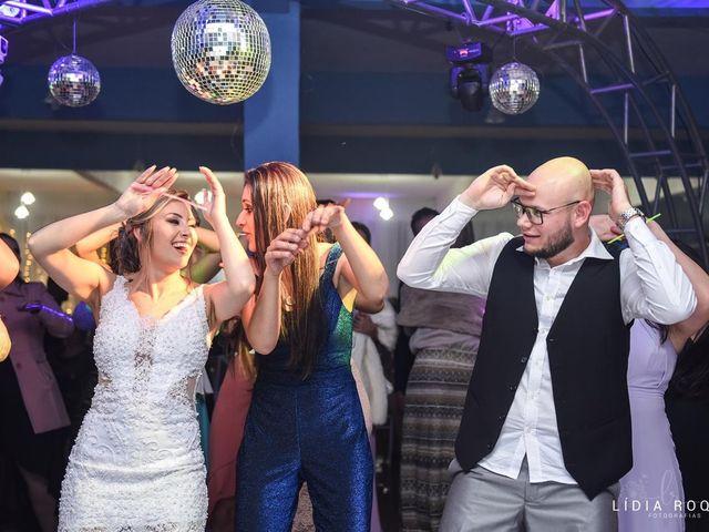 O casamento de Karczeski e Jeferson em Tramandaí, Rio Grande do Sul 7