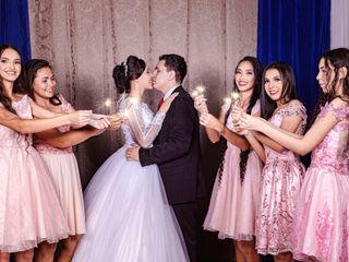 O casamento de Naiane e Bruno 3