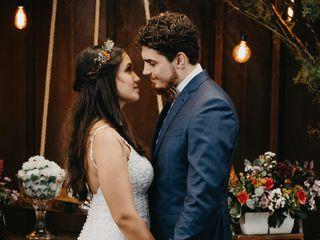 O casamento de Letícia e Mateus 1
