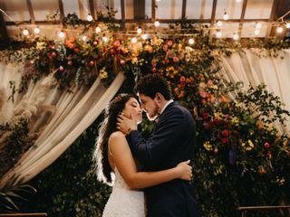 O casamento de Letícia e Mateus 3