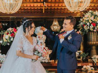 O casamento de Steffany e Murylo 3