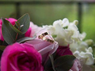 O casamento de Fernanda  e Eric 3