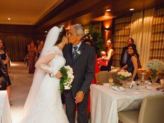 O casamento de Lorena e Breno 1