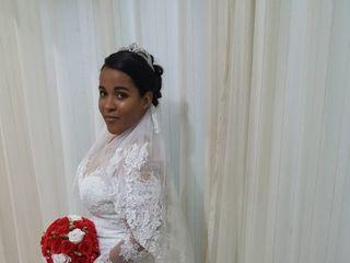 O casamento de Ana Cláudia  e Idael 2