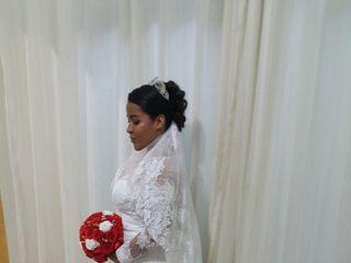O casamento de Ana Cláudia  e Idael 3