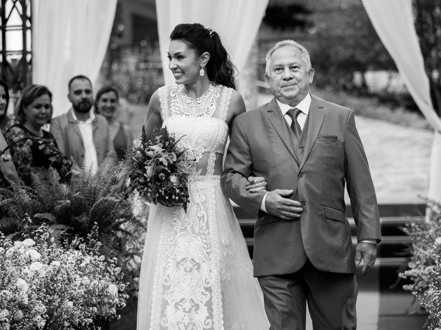 O casamento de Felipe e Celia em São Paulo, São Paulo 17