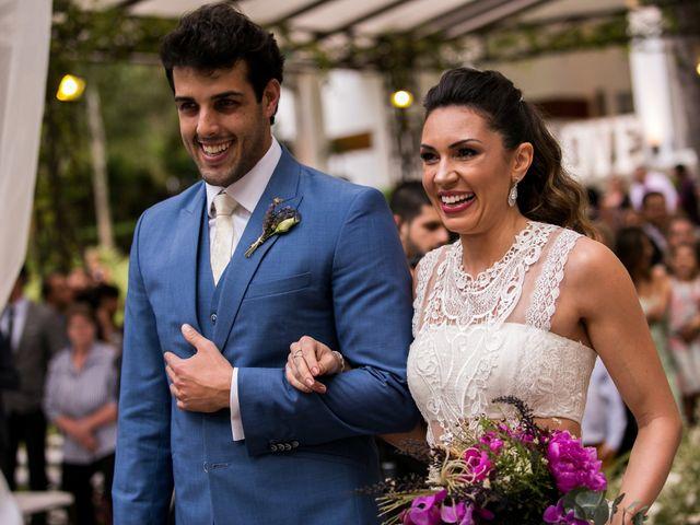 O casamento de Felipe e Celia em São Paulo, São Paulo 18