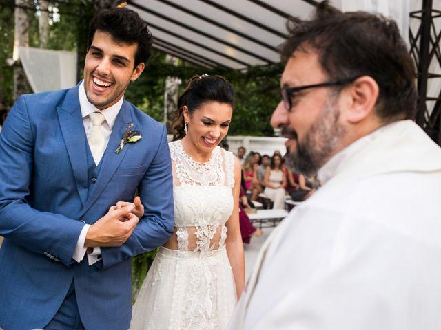 O casamento de Felipe e Celia em São Paulo, São Paulo 19