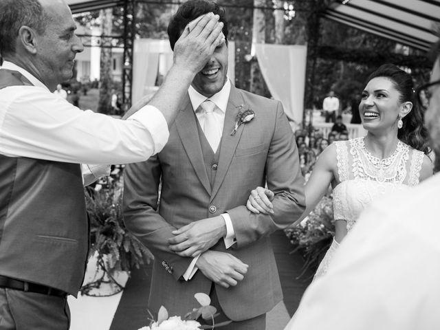 O casamento de Felipe e Celia em São Paulo, São Paulo 20