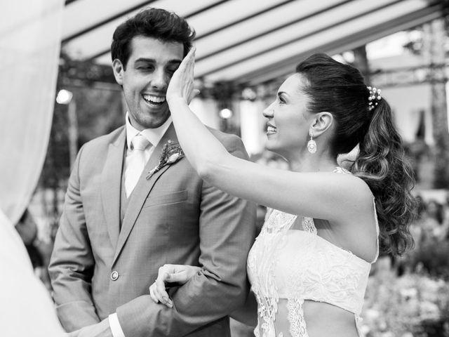 O casamento de Felipe e Celia em São Paulo, São Paulo 23