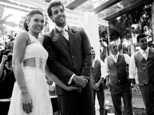 O casamento de Felipe e Celia em São Paulo, São Paulo 24